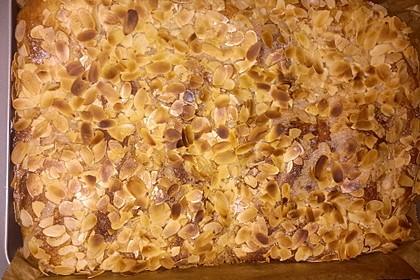 Blechkuchen - Blech-Butterkuchen 2