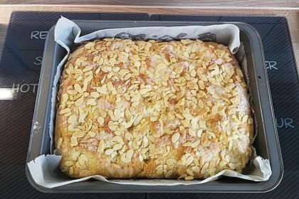 Blechkuchen - Blech-Butterkuchen 8