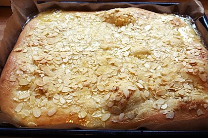 Blechkuchen - Blech-Butterkuchen 7