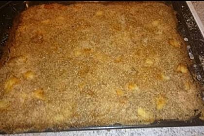 Blechkuchen - Blech-Butterkuchen 11