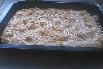 Blechkuchen - Blech-Butterkuchen 4