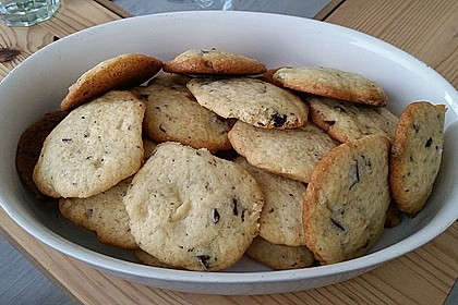 American Cookies - Double-Chocolate Chip Cookies 6