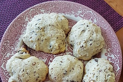 Double-Chocolate Chip Cookies 23