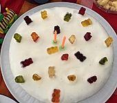 Karottenkuchen, Rüblikuchen oder Möhrenkuchen