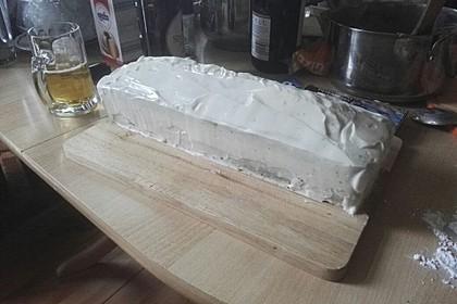 Karottenkuchen, Rüblikuchen oder Möhrenkuchen 370