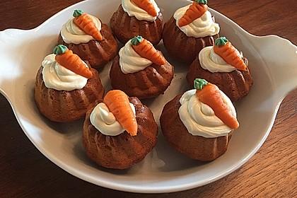 Karottenkuchen, Rüblikuchen oder Möhrenkuchen 81