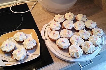 Karottenkuchen, Rüblikuchen oder Möhrenkuchen 156