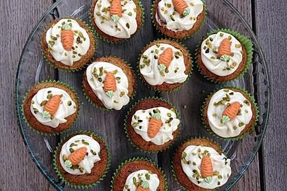 Karottenkuchen, Rüblikuchen oder Möhrenkuchen 132