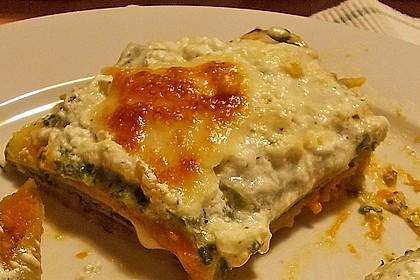 Kinder-Lasagne Viva Italia