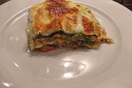 Kinder-Lasagne Viva Italia 2