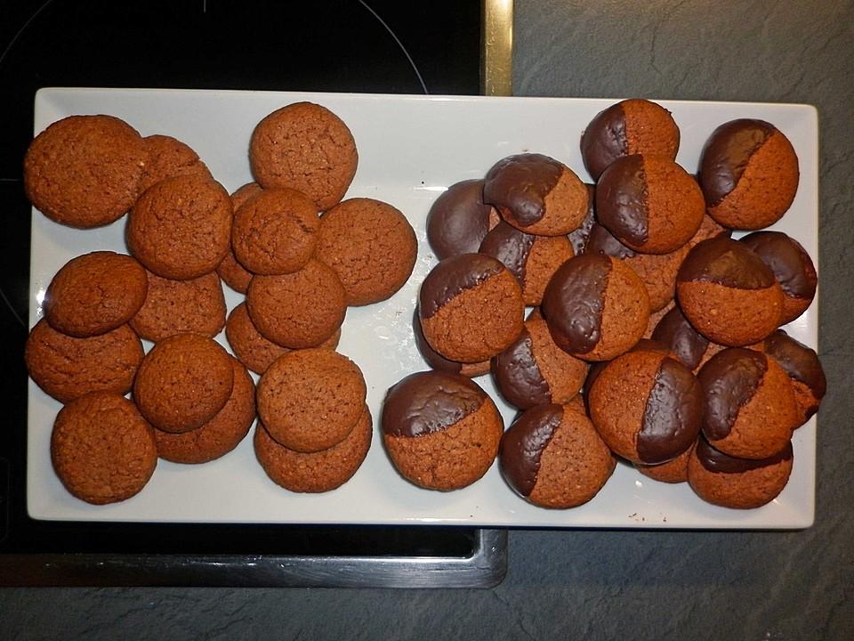zimtige haselnuss kakao kekse rezept mit bild von sinycmm. Black Bedroom Furniture Sets. Home Design Ideas