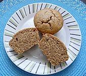 Orangen-Spekulatius-Muffins