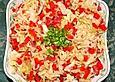 Spitzkohl-Paprika-Salat