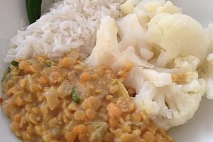Dhal Curry aus Sri Lanka 7