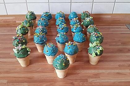 Schnelle Cake-Pops ohne Backen 1