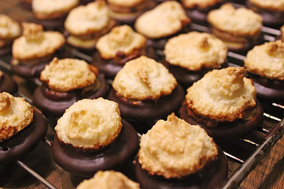 kekse rezepte mit aranzini backen. Black Bedroom Furniture Sets. Home Design Ideas