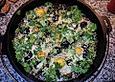 Rinderbrust auf marokkanische Art im Dutch Oven