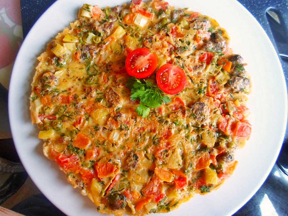 Single-Abendessen Nr. 26 (Rezept mit Bild) von movostu   Chefkoch.de