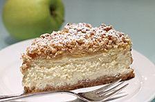 Apple-Crumble-Cheesecake