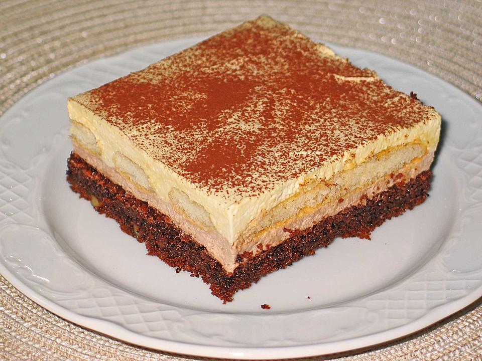 Qimiq kuchen rezepte