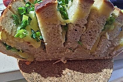 Käse-Zupfbrot 5