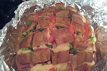 Käse-Zupfbrot 11