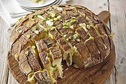 Käse-Zupfbrot 3