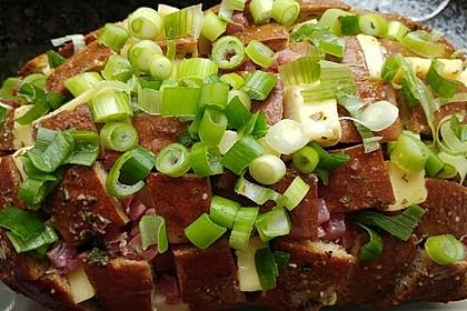 Käse-Zupfbrot 14