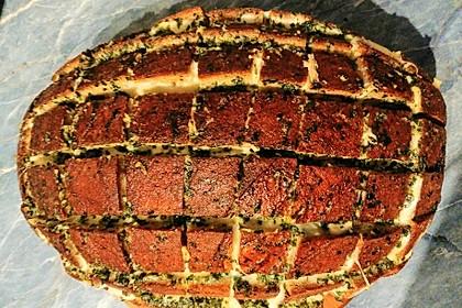 Käse-Zupfbrot 9