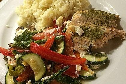 Low Carb Lachs mit Ofengemüse 53