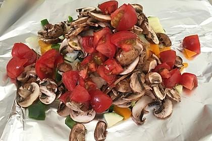 Low Carb Lachs mit Ofengemüse 118