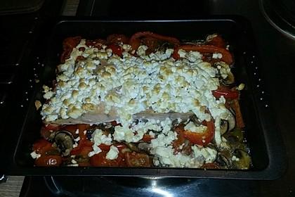 Low Carb Lachs mit Ofengemüse 141