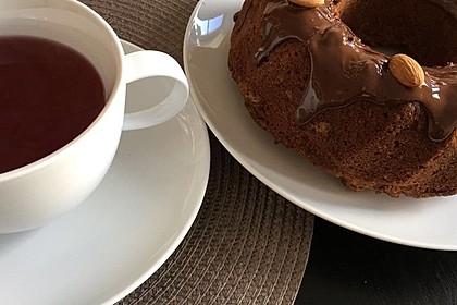 Dinkel-Möhren-Nuss-Kuchen 3