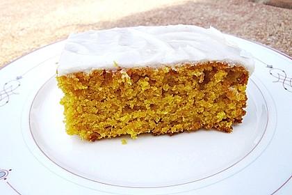Dinkel-Möhren-Nuss-Kuchen 1