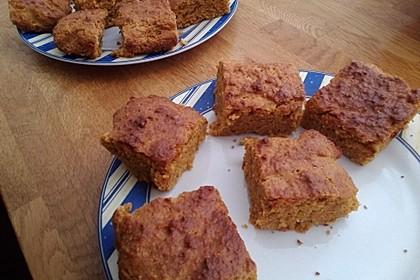 Dinkel-Möhren-Nuss-Kuchen 5