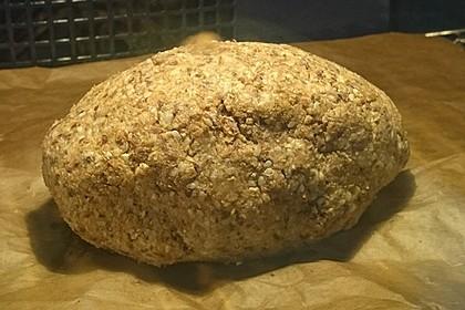 Low-Carb Brot mit Sonnenblumenkernen 57