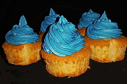 American Buttercream Frosting 6