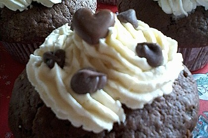 American Buttercream Frosting 3