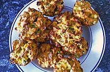 Pakora Muffins