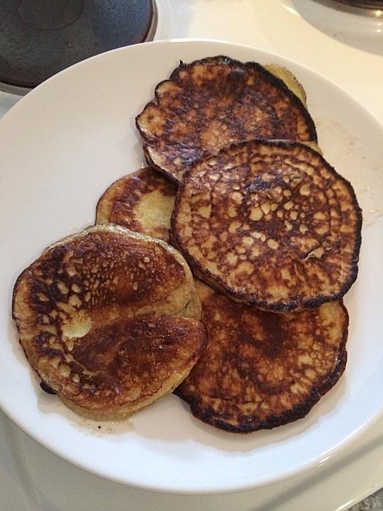protein pancakes rezept mit bild von carina1088. Black Bedroom Furniture Sets. Home Design Ideas