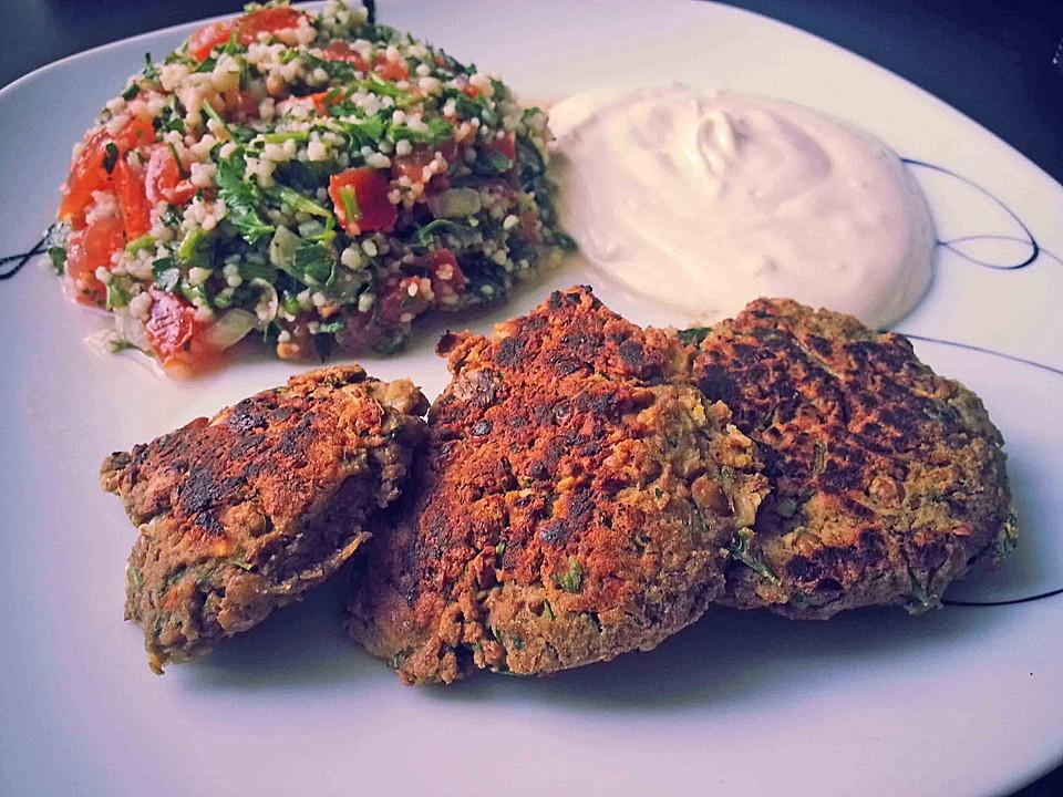 falafel chefkoch
