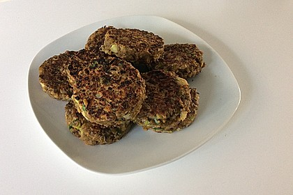Linsen-Falafel 7