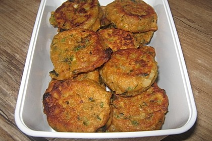 Linsen-Falafel 5