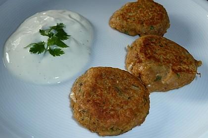 Linsen-Falafel 4