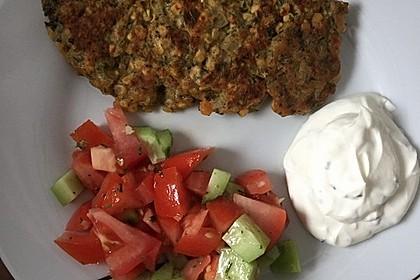 Linsen-Falafel 8