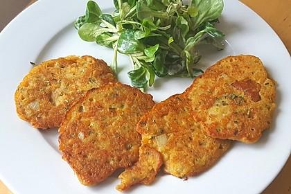 Linsen-Falafel 6