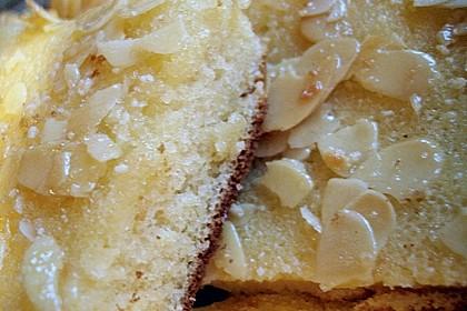 Blitzschneller Butterkuchen (Becherkuchen) 4