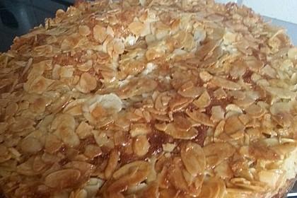 Blitzschneller Butterkuchen (Becherkuchen) 1