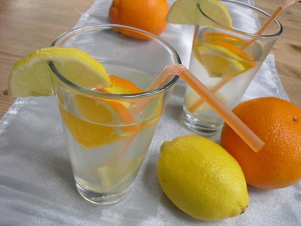 ingwer limonade rezept mit bild von skuranee. Black Bedroom Furniture Sets. Home Design Ideas