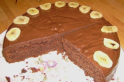 Bananenkuchen 27